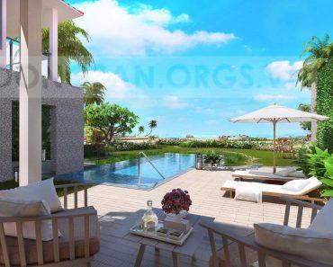 Dự án bất động sản Regency Vũng Tàu