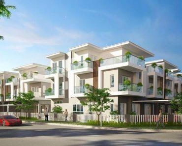 Dự án Rosita Garden Khang Điền quận 9
