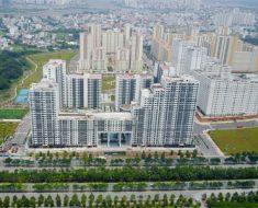 TP HCM lãng phí hàng nghìn tỷ do xây thừa hơn 10.000 căn tái định cư