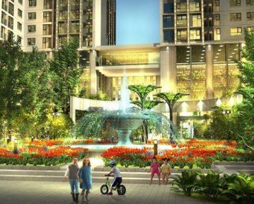 Những điểm nhấn của dự án căn hộ Safira Khang Điền tại quận 9
