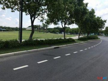 Đất Củ Chi SHR, Mặt tiền đường 20m chỉ 650tr/nền, Sinh lợi 9% trong 3 Tháng.
