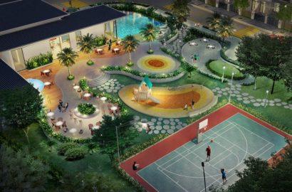 Mở bán dự án nhà phố Verosa Park Khang Điền quận 9